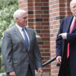 Donald Trump confirma que Mike Pence será su candidato a vicepresidente