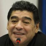 Selección de Bolivia: Diego Maradona podría dirigir al once del altiplano