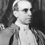 Osservatore Romano detalla intento de secuestro de Pío XII