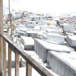 Arequipa: bajas temperaturas cobran tres vidas en poblado de Crucero Alto