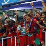 El camino de Portugal para llegar al título de la Eurocopa