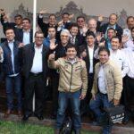 Pedro Pablo Kuczynski se reunió con gobernador regional y alcaldes de Cajamarca