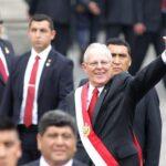 GfK: Pedro Pablo Kuczynski con aprobación del 60%