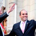 Zavala explicará al Congreso alcances de las acciones de gobierno