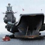 Siria: Rusia enviará su mayor buque de guerra contra el Estado Islámico