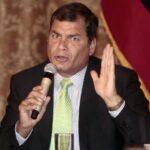 Ecuador sugiere reformas a CAN y sopesa permanencia en bloque