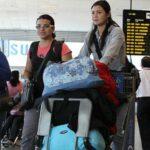 Se puede viajar a Sudamérica con DNI y a UE con pasaportes mecanizados