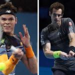Wimblendon: Murray gana a Berdych y en la final se verá con Raonic