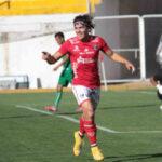 Segunda División: Cienciano golea a Los Caimanes 3-0