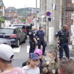 Mueren sacerdote y dos secuestradores en iglesia de Normandía