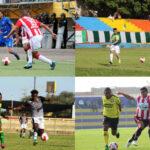 Segunda División: Resumen de la fecha 10