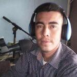 Honduras: Asesinan de dos balazos a locutor radial Roberto Reyes