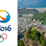 Listas las instalaciones para los Juegos Olímpicos Rio 2016
