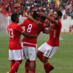 Segunda División: Cienciano por los tres puntos ante Alianza Universidad