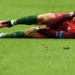 Cristiano Ronaldo es baja en la Supercopa de Europa ante el Sevilla