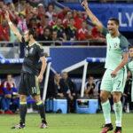 """Cristiano Ronaldo: """"Siempre soñé con conquistar un trofeo con Portugal"""""""