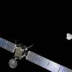 Sonda Rossetta será desactivada tras descender en el cometa de su misión