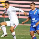 Torneo Clausura 2016: San Martín logra magro empate 1-1 ante Unión Comercio