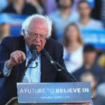 WikiLeaks: Partido Demócrata pide disculpas a Bernie Sanders