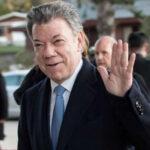 Colombia: Santos envió cartas a niños nacidos tras cese al fuego con las FARC