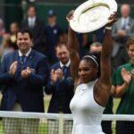 Serena vuelve a reinar en Wimbledon e iguala el récord de Graf