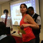 Gobierno de Humala concedió indulto común a Silvana Buscaglia (VIDEO)