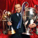 Berlusconi venderá el Milan a un grupo de inversores chinos