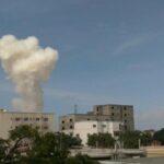 Somalia: Doble atentado deja al menos trece muertos en Mogadiscio