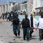 Somalia: Dos atentados suicidas con coche bomba dejan 13 muertos