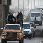 Siria: Retoman barrio de Alepo y abren corredores humanitarios