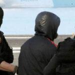 Turquía: Capturan a dos presuntos terroristas en aeropuerto de Estambul