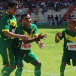 Segunda División: Sport Ancash recibe a Unión Huaral