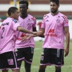 Segunda División: Sport Boys y Unión Tarapoto, duelo de coleros