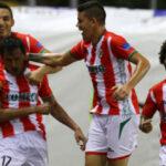 Segunda División: Sport Loreto gana 2-1 de visita a Coopsol