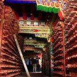 Exclusiva antigua imprenta de sutras tibetanos tendrá su museo