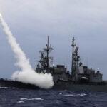Taiwan: Buque de la Marina disparó por error misil a barco pesquero