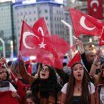 Turquía: Consejo pide dimisión de todos los decanos universitarios