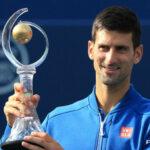 Djokovic se coronó campeón del Masters de Toronto, previo a Río 2016