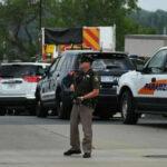 EEUU: Al menos tres muertos duran tetiroteo en tribunal de Michigan