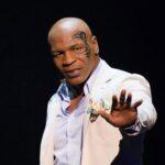 """Mike Tyson presenta en Punta del Este su """"verdad indiscutible"""""""