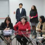 Midis entregó informe de gestión a comisión de transferencia del próximo gobierno