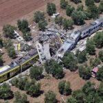 Italia: Asciende a diez los muertos en accidente de tren