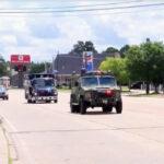 Tres policías mueren tras tiroteo en Baton Rouge, Louisiana [VÍDEO]