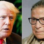 """EEUU: Jueza de la Corte Suprema llamó """"farsante"""" a republicano Donald Trump"""