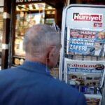 Turquía: Amnistía Internacional critica orden para detener a 42 periodistas