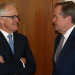 Comicios Australia: Empate electoral con 93.33% escrutado