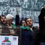 Uruguay: Central sindical convoca paro nacional de 24 horas este jueves
