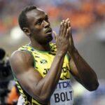 Usain Bolt quedó fuera de la final de 100 metros en clasificatorias para Río 2016