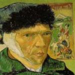 Documento inédito revela que Van Gogh se cortó la oreja y no el lóbulo