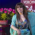 Verónica Castro ovacionada en su regreso al teatro después de 20 años